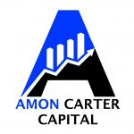 amon carter capital logo text
