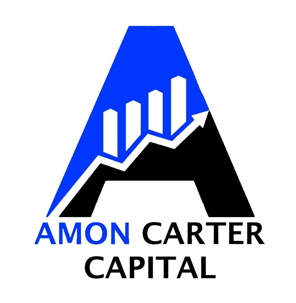 amon carter capital logo text